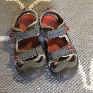 Merrill Sandals