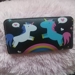 Two times the Unicorns!! 💞Wallet💞