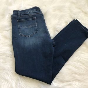 NWT NEW YORK & CO skinny jeans