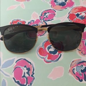 Ray Ban Clubmasters Unisex