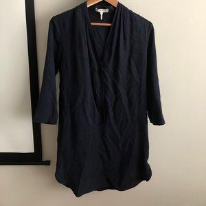Sandro dress size 1