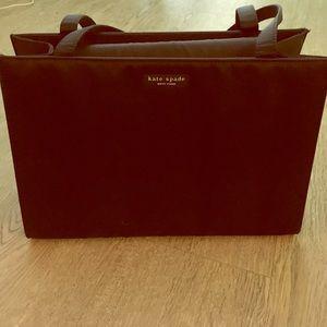 Black Kate Spade Bag