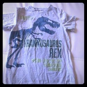 H&M T-Rex shirt