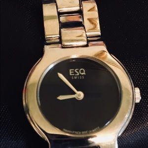 Watch ESQ Woman's