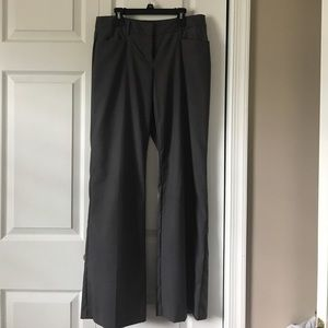 Apt 9 grey dress pants