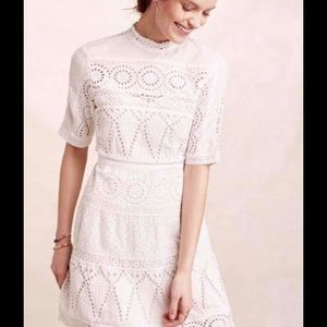 Floret for Anthropologie Juliet dress
