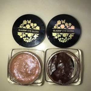 Butter by London eyeshadow glaze