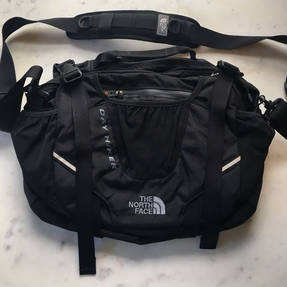 The North Face Bags Nwt North Face Day Hiker Lumbar