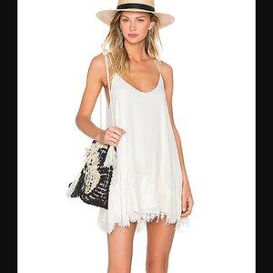 BNWT show me your mumu Lockett mini dress