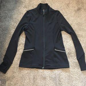 NWOT PRISMSPORT Mesh Training Jacket, size S