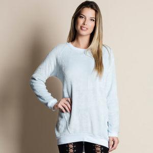 Super Soft Fuzzy Sweater