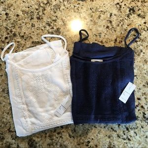 Bundle Old Navy Camisoles