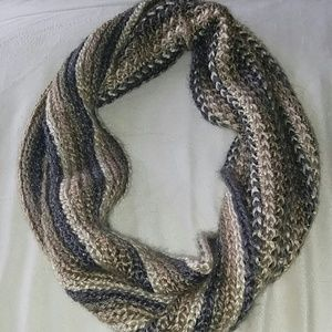 Coldwater Creek infinity scarf