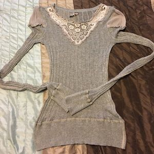 Free people size small top