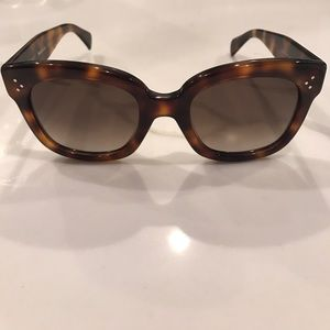 Celine Sunglasses Style 41805