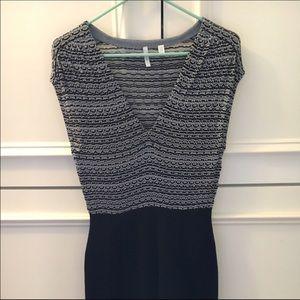 Gorgeous Iisli knot dress - Size Small
