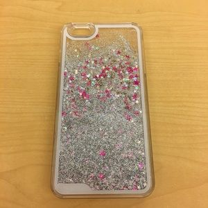 Glitters and Stars ✨ iPhone 6/7 P Case
