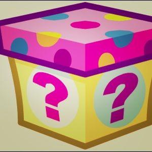 Mystery Box!!!
