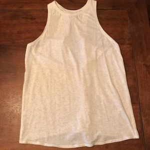 Lululemon All Tied Up tank size 10