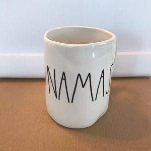 ✌🏻Rae Dunn NAMASTE Mug!!