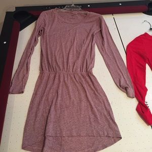 LNA dress