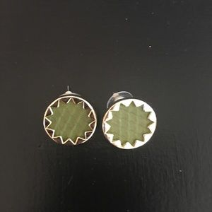 House of Harlow 1960 earrings