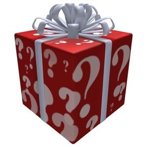 Mystery Box!!