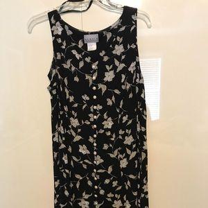 Alessia International Sleeveless Dress