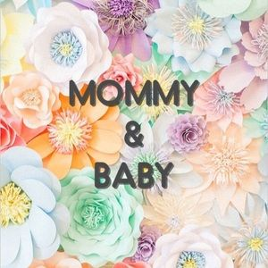 Other - Mommy & Baby items 💕