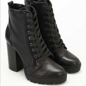 Steve Madden Laurie booties