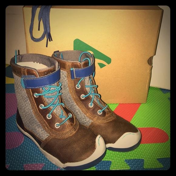 Plae Noel Kids Boots c81485fae8