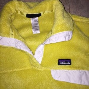 Patagonia pull over