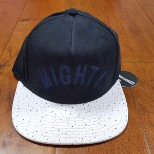 Other - Mighty SnapBack one size fits all