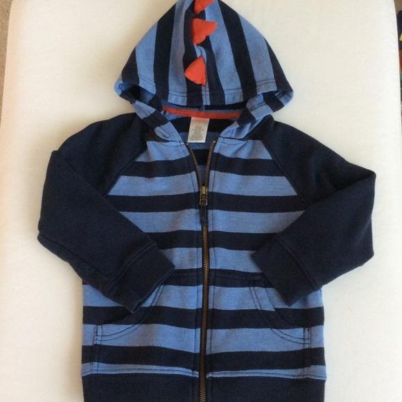 e5b1c569ffe Gymboree Other - Gymboree boys 3t zip up hoodie