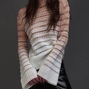 IORANE Sweaters - Iorane Jen Blush Sweater