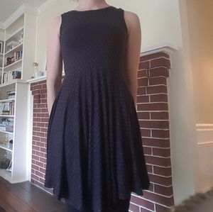 Loft Sleeveless Cheetah? Dress