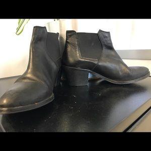 Steve Madden REILEY booties