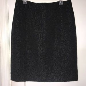 Coldwater Creek Skirt Size 14 womens Fully Lined