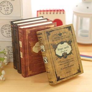 Handbags - Book of Shadows Journal