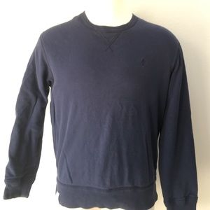 Men's Polo by Ralph Lauren Thermal Sweatshirt, L