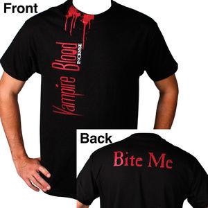 Other - NWT Vampire Blood T-Shirt Halloween Mens Medium