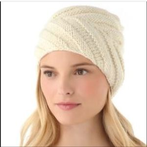 Eugenia Kim wool cashmere beanie