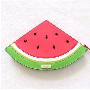 Kate Spade Watermelon Clutch