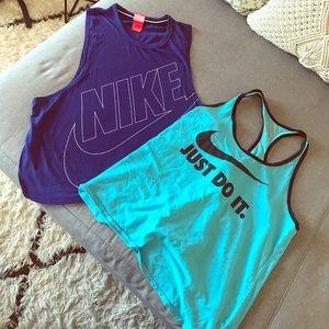 Nike Tops Bundle
