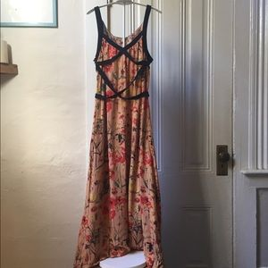 samantha pleet Dresses - Treasure by Samantha Pleet Anthropologie dress 6