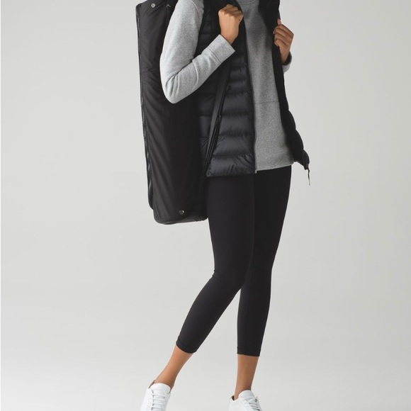 49% off lululemon athletica Sweaters - lululemon Yes fleece ...