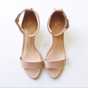 BP. Roxie Wedge Sandal