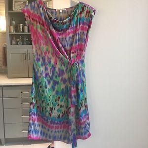 Collective Concepts: multi-colored dress