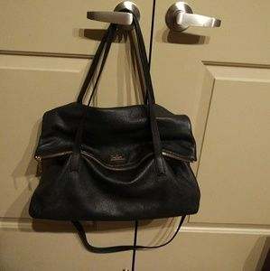 Kate Spade Highland Place Travel Leslie Bag