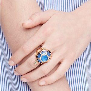 Kate Spade Turtle Ring